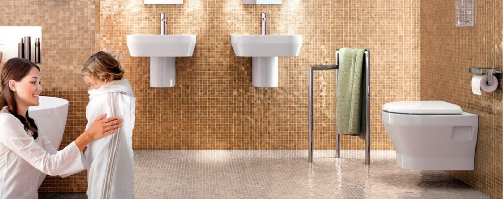 Make your dreams come true with a bathroom from Greenfield Interiors
